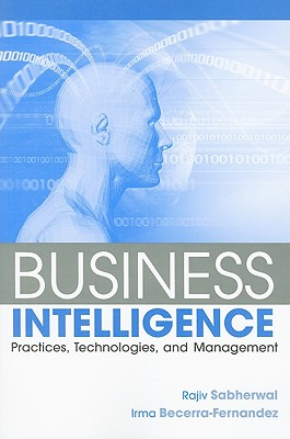 Business Intelligence By Sabherwal, Rajiv/ Becerra-Fernandez, Irma